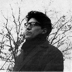 Otto Rene Castillo.