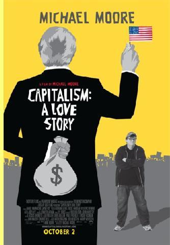 Capitalismo: Uma história de amor.