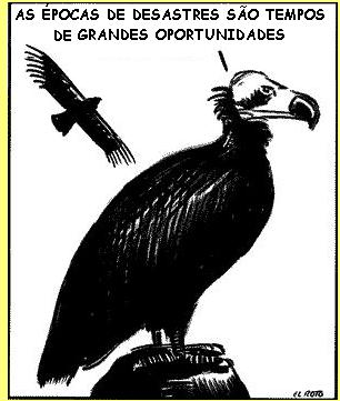Cartoon de El Roto.