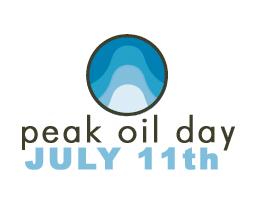 Dia do Pico Petrolífero: 11 de Julho.