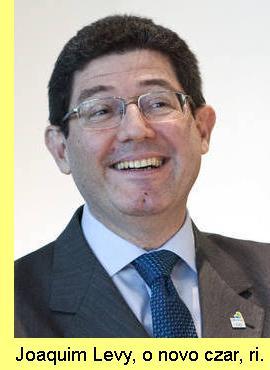 Joaquim Levy.