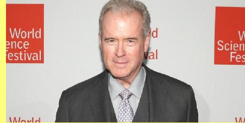 Robert Mercer.