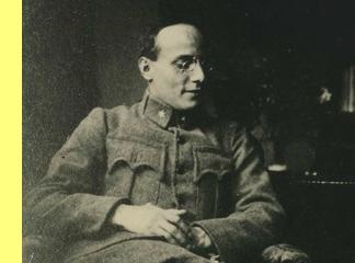 Karl Polanyi.