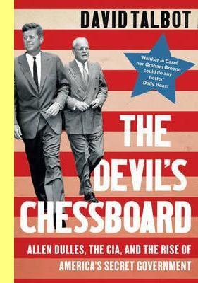 Devil's chessboard.