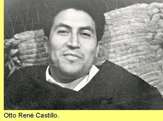 Otto René Castillo.
