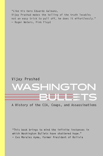 'Washington Bullets'
