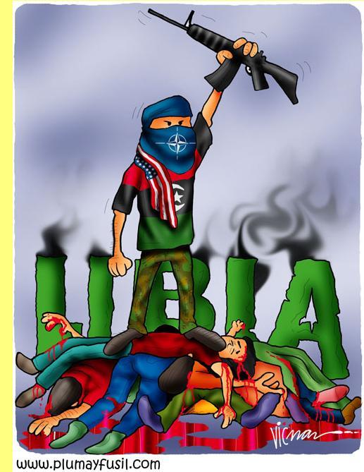 Cartoon de Victor Nieto.