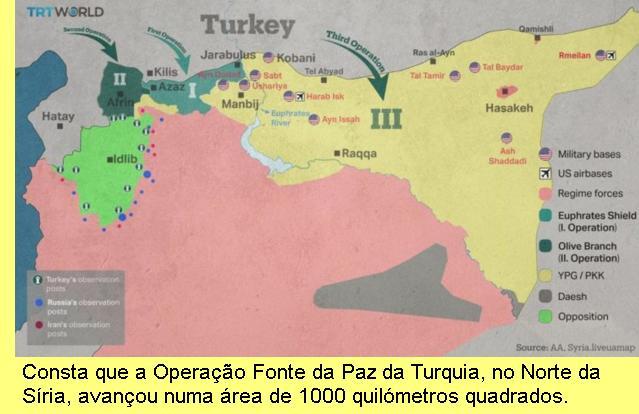Operação Fonte da Paz.