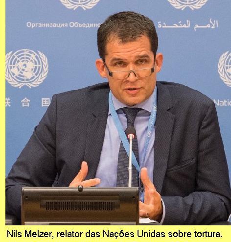 Nils Melzer.